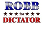 ROBB for dictator