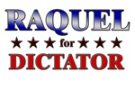 RAQUEL for dictator