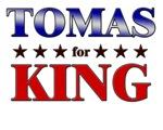 TOMAS for king