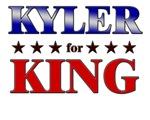 KYLER for king
