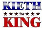 KIETH for king