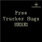 Free Trucker Hugs HERE!