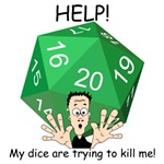 RPG: Deadly Dice