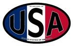 USA Colors