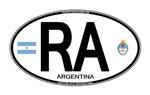 Argentina Euro Oval