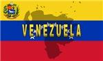 Venezuela Flag Extra