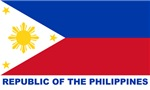 Philippines Flag (labeled)