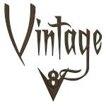 Vintage V8