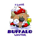 BuffStuff Winter love