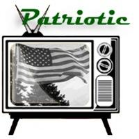 Patriotic American t-shirts