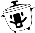 The Happy Rice Cooker