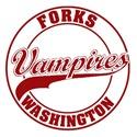 Vampires - Forks, WA