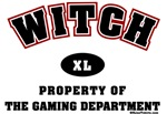 Witch Gaming Dept