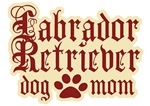Labrador Retriever Mom