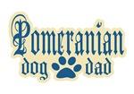 Pomeranian Dad