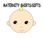 MATERNITY SHIRTS FOR MOM AND DAD