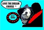 love the dream cruise (dog style)