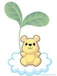 Bear on Cloud