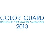 Color Guard 2013