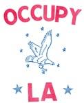 #occupyLA