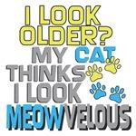 Funny Birthday - Cat