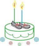 Runners Birthday