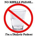 No refills