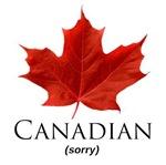 I'm Canadian -- sorry!