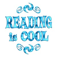 <b>READING IS COOL</b>