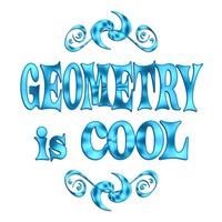 <b>GEOMETRY IS COOL</b>