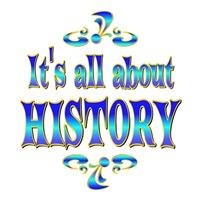 <b>ABOUT HISTORY</b>