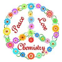 <b>PEACE LOVE CHEMISTRY</b>