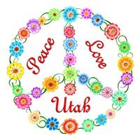 <b>PEACE LOVE UTAH</b>