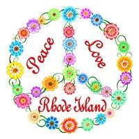 <b>PEACE LOVE RHODE ISLAND</b>