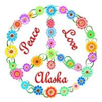 <b>PEACE LOVE ALASKA</b>