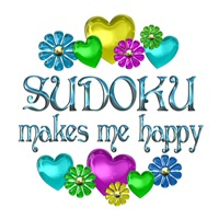 <b>SUDOKU HAPPINESS</b>