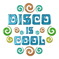 <b>DISCO IS COOL</b>