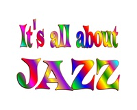 <b>ALL ABOUT JAZZ</b>