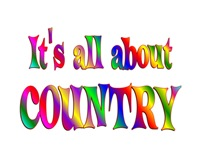 <b>ALL ABOUT COUNTRY</b>