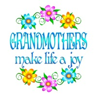 <b>GRANDMOTHER JOY</b>