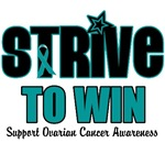 Ovarian Cancer Win T-Shirts & Gifts
