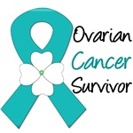 Ovarian Cancer Survivor T-Shirts & Gifts