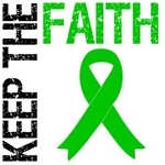 Keep The Faith Cerebral Palsy  T-Shirts & Gifts