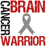 Brain Cancer Warrior T-Shirts & Gifts