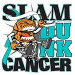Slam Dunk Cervical Cancer
