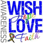 Autism Wish Hope