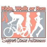 Endometrial Cancer RideWalkRun