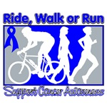 Colon Cancer RideWalkRun
