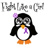Pancreatic Cancer FightLikeaGirl