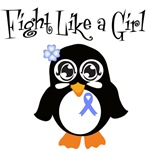 Esophageal Cancer FightLikeaGirl